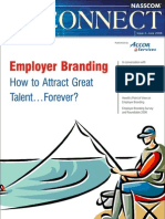 Employer Branding At Tcs
