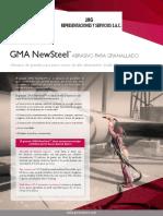 GMA Garnet NewSteel_Malla 80 (1)