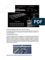 Plan de Mantenimiento Panel Solar