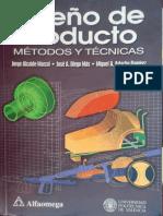 Diseño de Producto - Jorge Alcaide 1