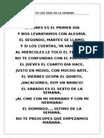 Segundo Volumen Libro Velocidad Lectora. Textos