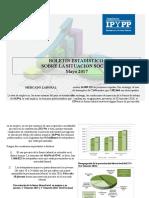 1er. Boletin Estadistico IPYPP.docx