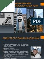 Raimund Abraham