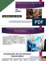 Analisis e Interpretacion de Estados Financieros Harle