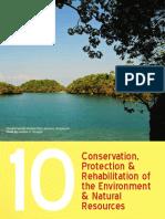 Phil Devt Agenda on Environment