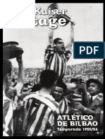 Athletic 1955/1956