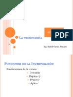 CLase 2. La Tecnología.pptx