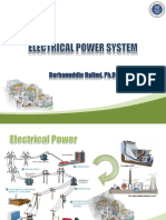 01 STE Electrical Power System