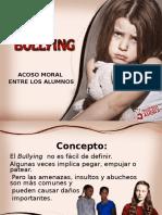 ponencia bullying.odp