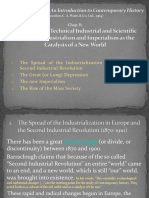 Industrialism and ImperialismUl