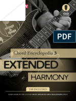 Chord Encyclopedia Volume 3