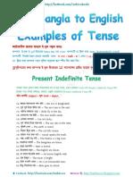 500 Bangla to English Examples of Tense.pdf