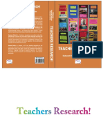 Bullock, D, Smith, R - Teacher research!.pdf