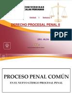 DPP II SEMANA 1
