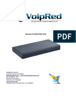 Manual Atcom Ippbx Ip04
