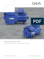 96223 Bock R410A Compressor Gb