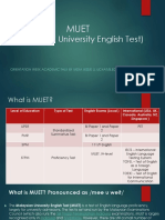Introduction to MUET.pptx