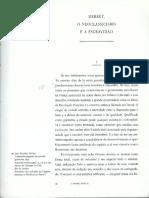 NAVES, R. Debret, Neoclassicismo e Escravidão