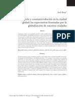 Borja - Revolución y contrarrevolución en la ciudad global Las expectativas frustradas por la globalización de nuestras ciudades.pdf