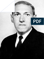 H. P. Lovecraft - The Hound.epub