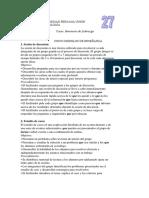 27. Cinco Dinámicas de Enseñanza - Darío