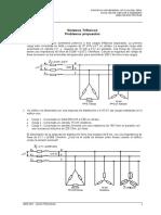 Problemas No5A - Circuitos Trifasicos