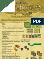 Agricola Regulament Limba Romana