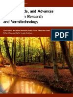 Status, Trends, and Advances in Earthworm Research and Vermitechnology