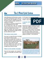 Garden Farming Manual
