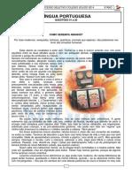 Processo Seletivo Solido 2014 Prova 9 Ano Fundamen5150150