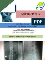 Laporan Kasus Low Back Pain (5)