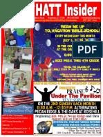 hatt july 2017 newsletter