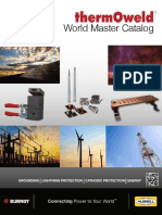 Thermoweld Master Catalog Full Catalog