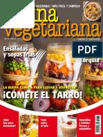 Cocina Vegetariana - N83 Junio 2017