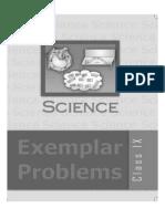 NCERT Class 9 Science Exemplar Problems