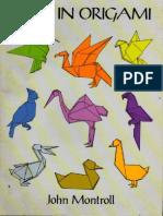 Birds in Origami.pdf