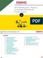 Formation Applicatif New Mi 2007 2010 Maintenance Niveau 3 V1.5