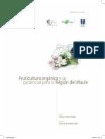 Fruticultura Orgánica Pino