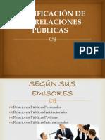 2.2 CLASIFICACIÓN DE LAS RELACIONES PÚBLICAS.pptx