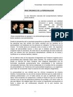 Monografia de Psicopatologia