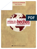 ACTS - Sermon Outlines (Spanish)