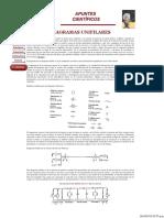 Diagramas Unifilares