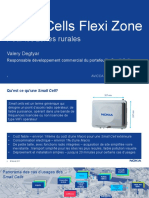170523 Nokia PRES Couverture Mobile Small Cells Flexi Zone Pour Les Zones Rurales
