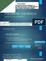 Pte Cardiaco