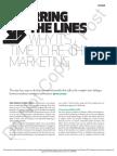 Why Rethink Marketing