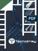 2013 Catalogo Tecnotray Cds