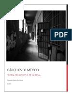 Cárceles de México