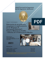Trabajo N_3 Programa de Implementación