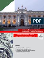Democracia y Liderazgo Perú