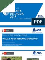 Presentacion Semana Del Agua 2017 Inambari
